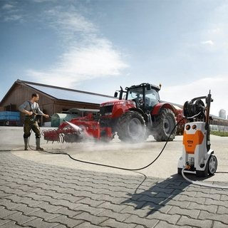 Hidrolavadora STIHL RE272 PLUS en internet