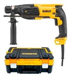 Rotomartillo DeWalt D25133TS SDS plus 800W