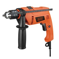 Taladro Black & Decker HD650K 13MM 650W