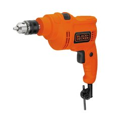 Taladro con percutor Black & Decker TP555K 10MM