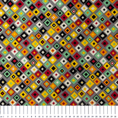 Tribal...multi -gris
