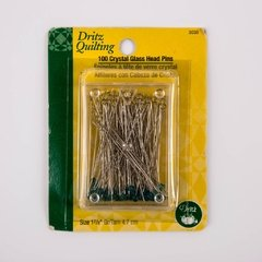 Dritz quilting crystal pins