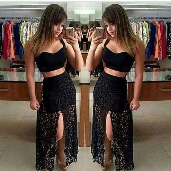 Conjunto Dani - Comprar em Vestidos Multisul f326113b11f