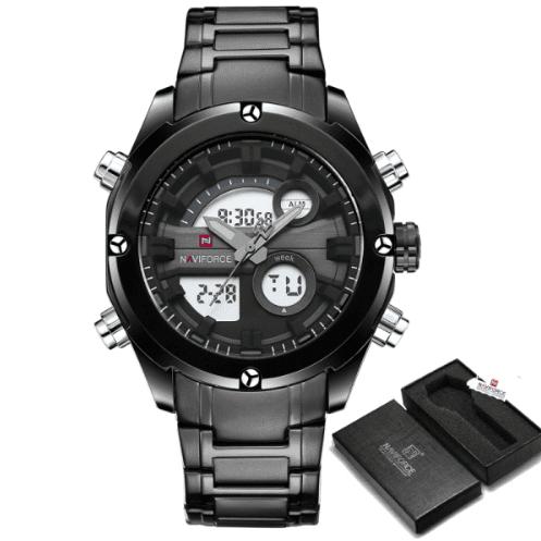 432860a40f2 Relógio Masculino Importado