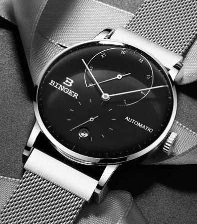 6f3f2ef555c Relógio Masculino De Pulseira De Couro