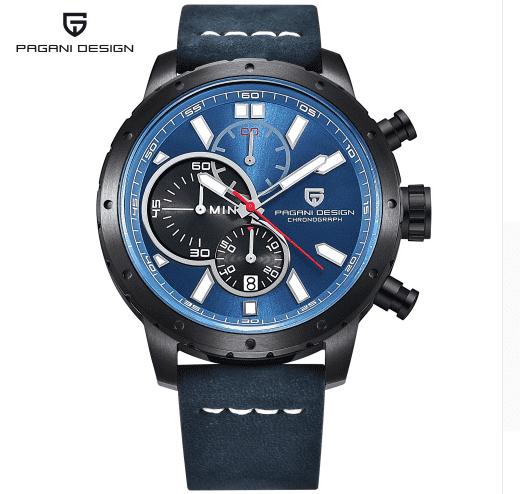 2dc575ee964 Relógio Masculino De Pulso