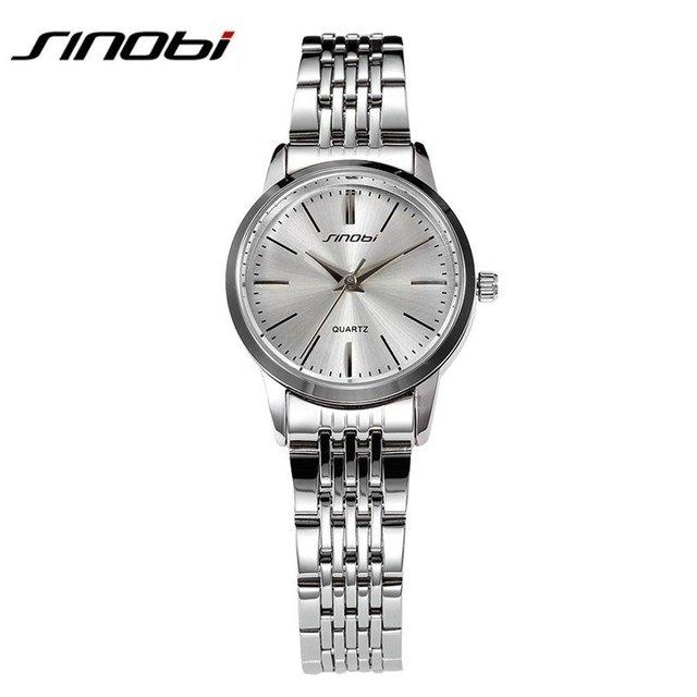 4ec96823827 ... Relógio Unissex Importado De Pulseira De Aço