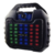 "Mini Bafle Portátil 5.25"" Con Luz Led De Colores Bluetooth Usb Sd Auxiliar Radio Fm STZP-525"