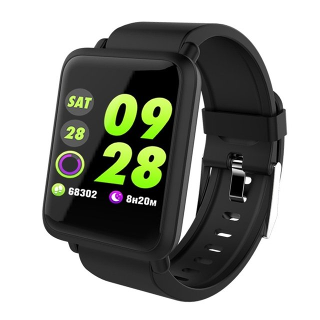 Kit: Smartwatch CF 007 Colors + Smartwatch F4S Color - comprar online