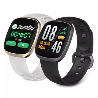 Smartwatch Relógio GT Touch Screen
