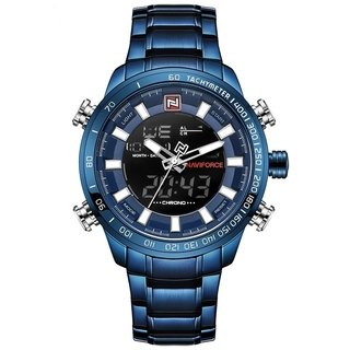 Relógio Naviforce Sport Watch