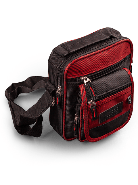 Bolsa Shoulder Bag M1 Yepp Vermelha