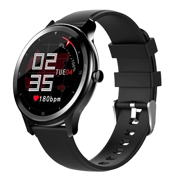 Smartwatch Gear 28 IP68 Relógio Inteligente - 45mm - comprar online
