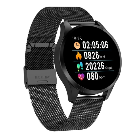 Smartwatch Q9 Gear Relógio Inteligente - 42mm