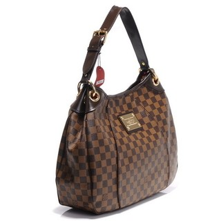 Bolsa Louis Vuitton Galliera Damier Ebene GM - AAA+ na internet