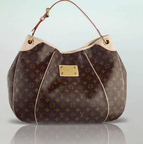 Bolsa Louis Vuitton Galliera Canvas Monogram GM - AAA+ - comprar online