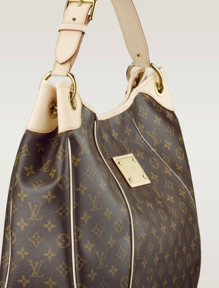 Bolsa Louis Vuitton Galliera Canvas Monogram GM - AAA+ - Réplicas de Bolsas Famosas