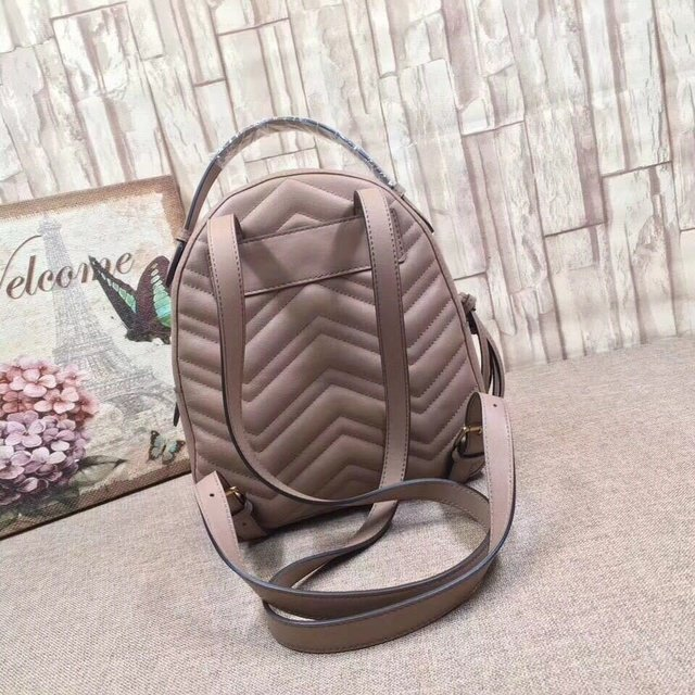 RÉPLICA MOCHILA MARMONT QUILTED NUDE ITALIANA na internet
