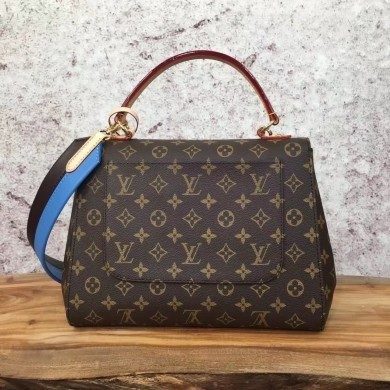 Bolsa Louis Vuitton CLUNY MM - Premium na internet