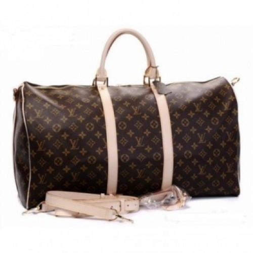 Mala de Viagem LOUIS VUITTON Canvas Monogram