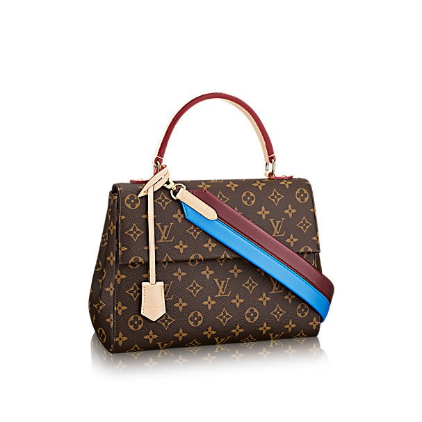 Bolsa Louis Vuitton CLUNY MM - Premium
