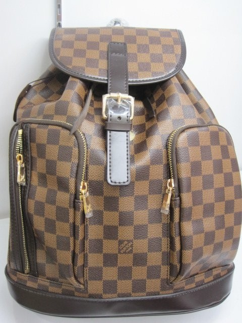 Mochila Louis Vuitton Bosphore BackPack Ebene na internet