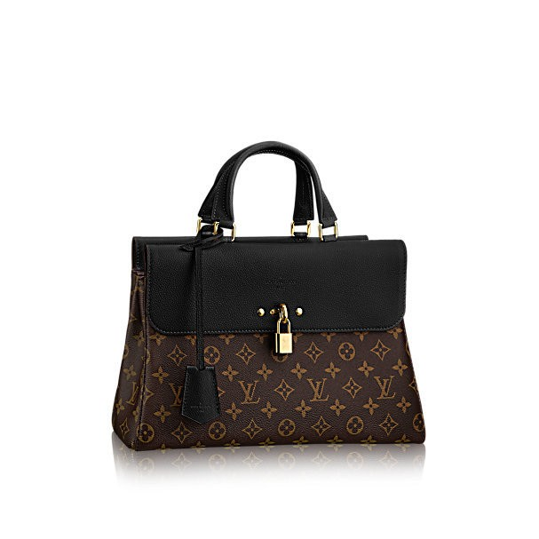 Bolsa Louis Vuitton Venus Black Premium