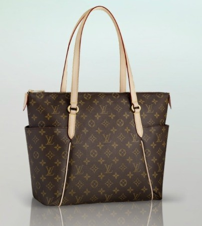 Bolsa Louis Vuitton Totally Monogram AAA+ - comprar online