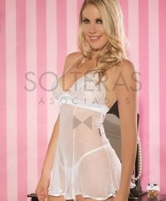 Babydoll: Wedding Night - comprar online