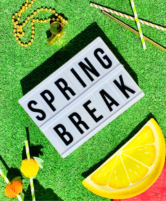KIT SPRING BREAK BIRRA FULL - comprar online