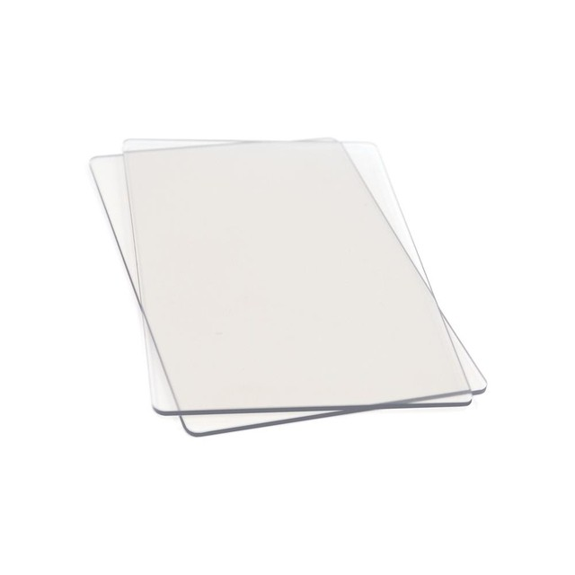 Sizzix Big Shot Standard Cutting Pads 1 Pair