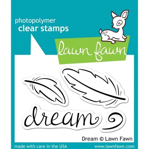 LAWN STAMPS DREAM - comprar online