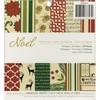 "American Crafts Single-Sided Paper Pad 6""X6"""