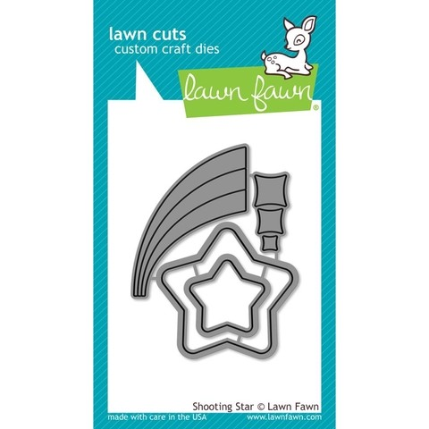Lawn Cuts Custom Craft Die