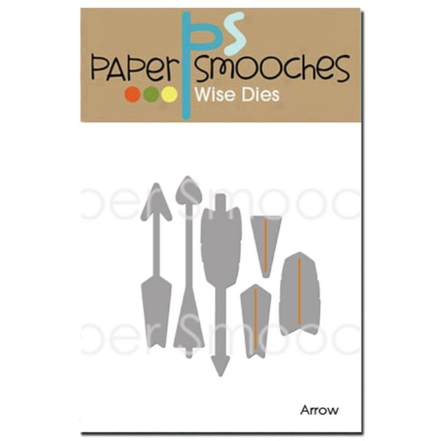 Paper Smooches Die / Cortante