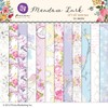 PRIMA MARKETING MEADOW LARK - PACK DE 16 PAPELES 30X30 CM