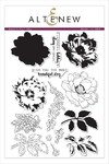 Altenew Beautiful Day Stamp Set - Laura Bagnola Crafts