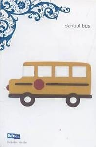 Revolution Single Kutz Dies School Bus - comprar online