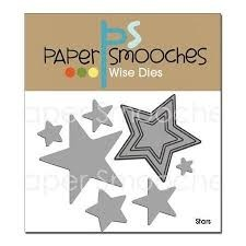 Paper Smooches Die Stars en internet