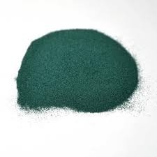 Embossing Powder 4.5grs Evergreen