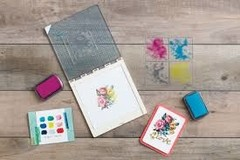 We R Memory Keepers CMYK Ink Pad Set en internet