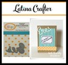 "DIE-CORTANTE ""ERES"" LATINA CRAFTER"