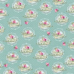 LAURA BAGNOLA  - SUMMER TIME - PACK DE 10 PAPELES 30X30 CM - Laura Bagnola Crafts