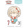 THE GREETING FARM CLEAR STAMPS HOLIDAY ANYA 5