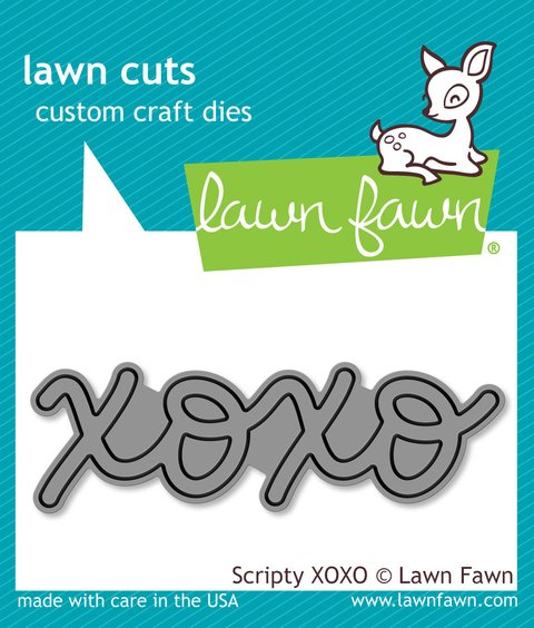 Lawn Cuts Custom Craft Die / Cortante Lawn Fawn