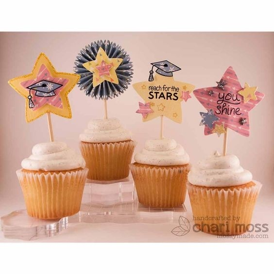 LAWN STAMPS LUCKY STARS - comprar online