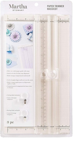 "Martha Stewart Simple Paper Trimmer 12"" - comprar online"