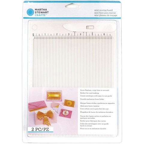 Martha Stewart Mini Scoring Board 7.5