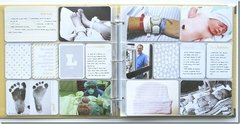 Project Life Photo Pocket Pages Small Variety Pack 6 - Laura Bagnola Crafts