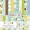 BUNDLE OF JOY BOY PAPELES PARA MANUALIDADES